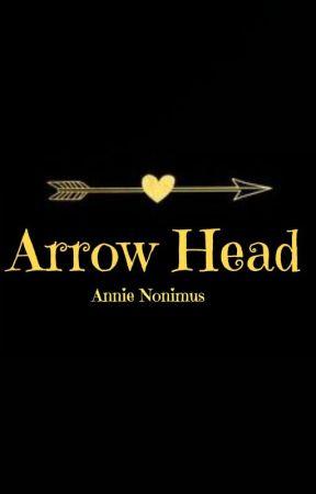 Arrow Head by ladyhoneysuckle