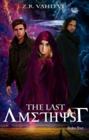 THE LAST AMETHYST