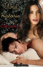 Una Historia Extraña by NilsDlc