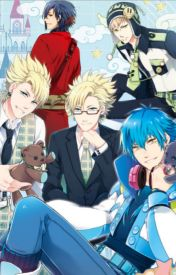 DRAMAtical Murder Randomness  by iRIVAILLE