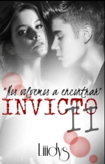 Invicto II. Nos volvemos a encontrar