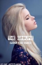 The Groupie (Ashton Irwin) *pausiert* by Kopfwaesche