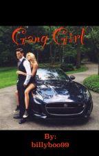 Gang girl by billyboo99