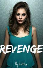 Revenge // 1D a.u. by Lotttee