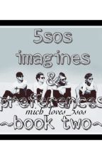 5sos imagines & preferences book two by mich_loves_5sos