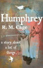 Humphrey by RMCage