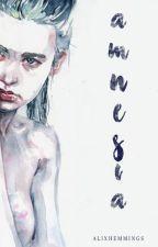 Amnesia 》5SOS by AlixHemmings
