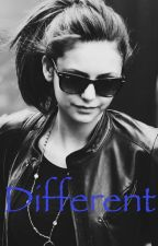 Different by Kim_reed219