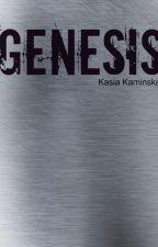 Genesis: N-65 by Tash179