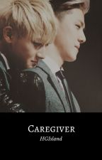 Caregiver by HGIsland