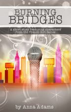 Burning Bridges (a short story featuring characters from the French Girl series) by annadams