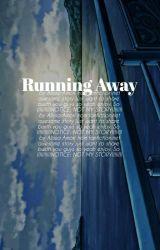 running away (Percy Jackson Fanfic) by nerdydemigod