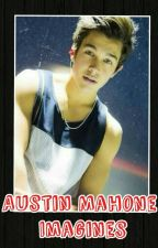 Austin Mahone Imagines by marvelftshawn