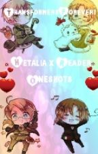 Hetalia x reader (Country x country)One-Shots **ON HOLD** by TransformersForever1