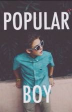 Popular Boy // Matthew Espinosa Fanfiction by pxfrancine