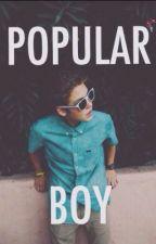 Popular Boy // Matthew Espinosa Fanfiction by pxfrancine