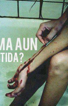 ¿TU BROMA AUN ES DIVERTIDA? by Cande_Roldan