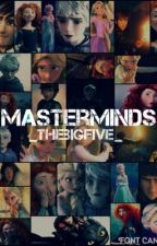 MasterMinds by _TheBigFive_