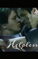 Helpless (Hoffman/Strahm) *Saw* by _Sail_The_Ship
