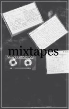 mixtapes • clifford by haalsey