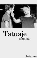 Tatuaje → Ziam by ohziamm