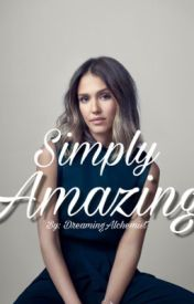 Simply Amazing:(Trey Songz Fanfic)\Editing/ by DreamingAlchemist