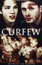 Curfew by JuneValentine