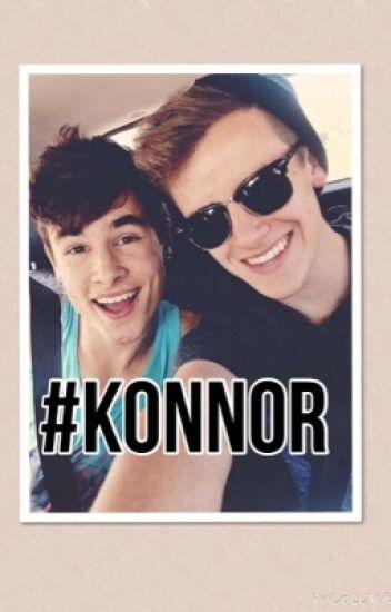 Kian Lawley And Connor Franta