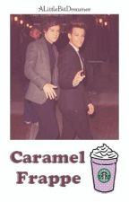 Caramel Frappe - Larry Stylinson by ALittleBitDreamer
