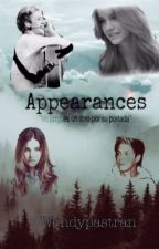 Appearances |Niall Horan| by wendypastran