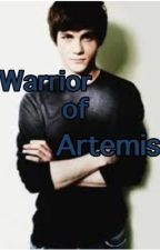 The Warrior of Artemis by SoMakeItCount