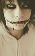 Jeff the killer Boyfriend scenarios ·continued· by _CreepypastaGirl_