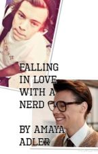 Falling in Love With a Nerd (A Marcel Fanfic) by Amaya173
