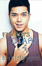 Fan Boy's Diary (Ft. JuliElmo) by preciouslovedhonored