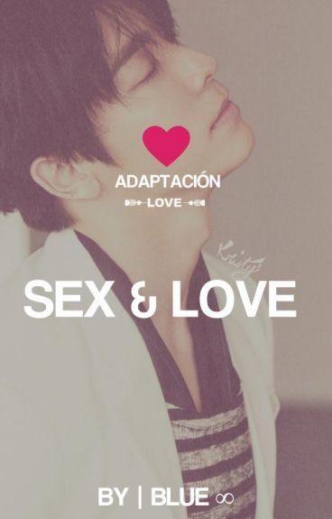 """Sex & Love"" ~ Donghae"