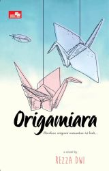 Origamiara by just-anny