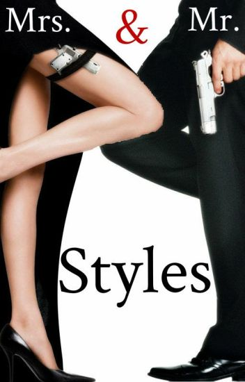 Mr. and Mrs. Styles {h.s}