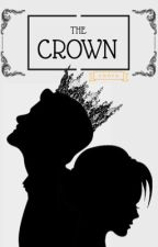 The Crown by mariabolivia