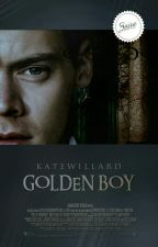 Golden Boy by KateWillard