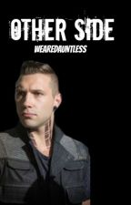 Other Side (A Divergent/ Eric fan fiction) by wearedauntless