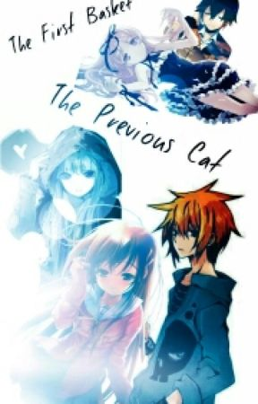 The Previous Cat First Fruits Basket