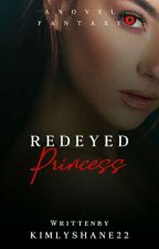RED EYED PRINCESS (EDITING) by kimlyshane22