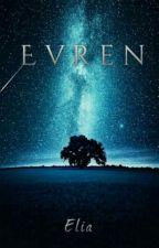 EVREN by _Elia_