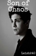 The Son of Chaos- Percy Jackson Betrayed by leish240