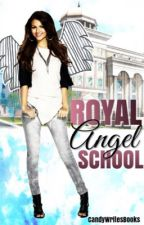 Royal Angel School by CandyWritesBooks