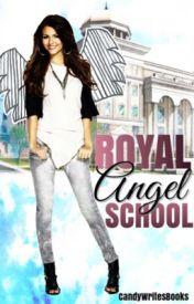Royal Angel School by CandyWritesBooks