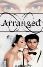 Arranged - (Rewriting) by sacredzarry