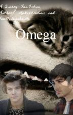 Omega Zarry by YxTxAxKxAxMxMxH