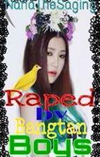 Raped by Bangtan Boys by NanaTheSaging