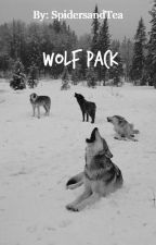 Wolf Pack: Blood-arc Series, #3 - (BoyxBoy) by SpidersAndTea